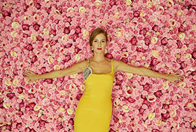 BAFTA Film Awards 2017 – Behind the scenes at The Savoy