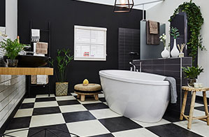 Ideal Home Show – Karndean Design Flooring for Good Homes Magazine