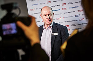 Newsworks Shift Event – the leading event for the UK's national news brands