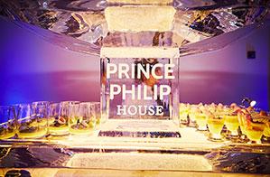 Reimagine – Prince Philip House Reopens with Harbour & Jones